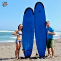 Surf lessons and guiding in Bali